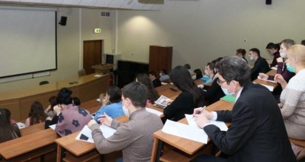 В Татарстане на курсы бесплатного изучения татарского языка записались в 10 раз больше желающих