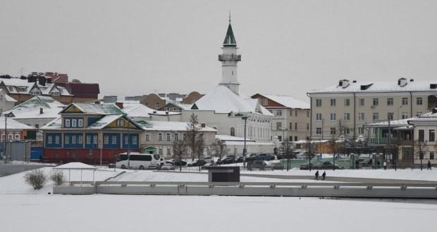 На территории «Старый город» в Казани появится Центр татарской рукописи