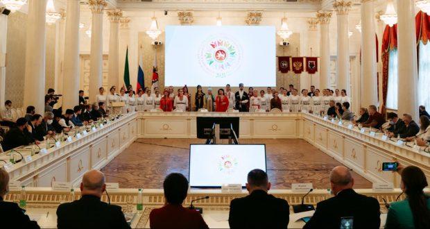 Муфтий рассказал об опыте ДУМ РТ по организации примечетских курсов татарского