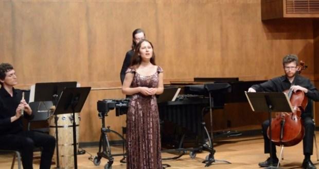 Лучшая из 21 композитора Америки. Как Аделя Файзуллина связала Узбекистан, Татарстан и США