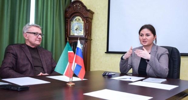 Всемирный форум татарской молодежи ищет единомышленников в Нижневартовске