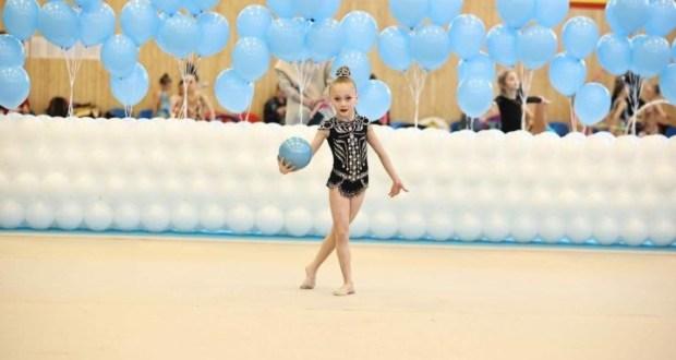Азнакай гимнасткасы Россия күләмендә узган бәйгедә бронза медаль яулады