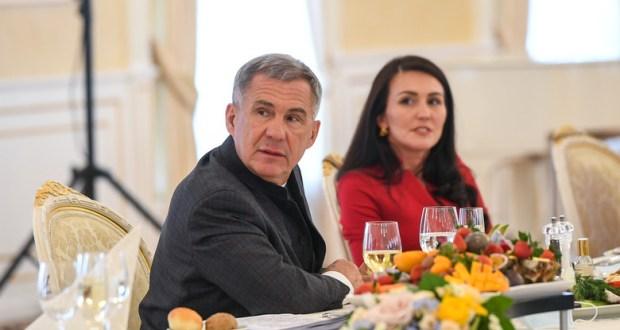 Власти Татарстана прокомментировали подготовку к переписи населения