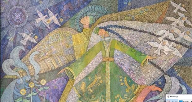 В Елабуге откроется выставка «Крылья вдохновения, или Эхо древних легенд»