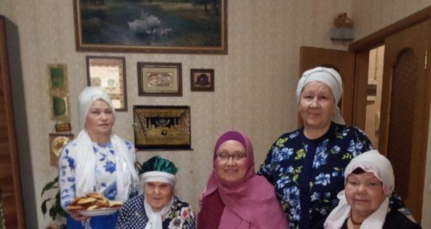 «Ак калфак-Нева» приступил к реализации нового проекта — «Ислам и воспитание в татарской семье»