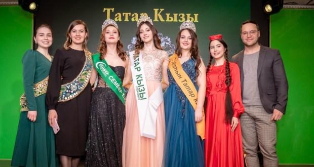 В Ульяновске состоялся финал VI областного конкурса «Татар кызы – 2021»