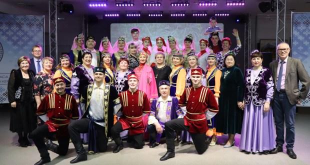 В Республике Коми прошел концерт, организованный национально-культурной автономией татар