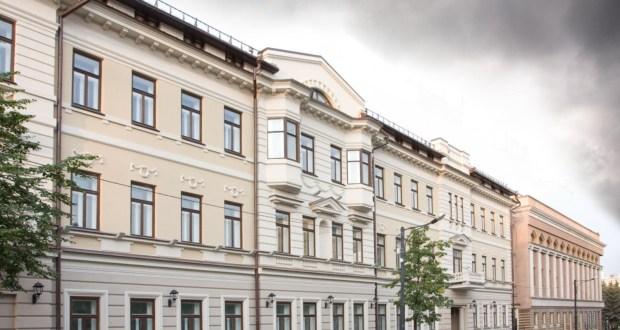 Казанская консерватория приглашает на фестиваль татарской хоровой музыки