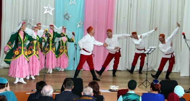Алнашта – Татар мәдәнияте көне