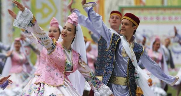 Международный шахтерский Сабантуй в честь 300-летия Кузбасса отпразднуют на Московской площади