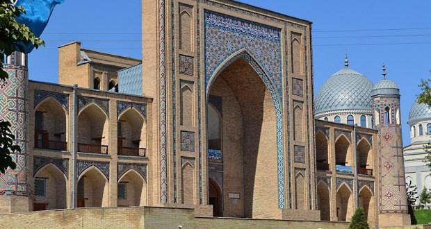 "Tatar-Bashkir folk holiday ""Sabantuy – 2021"" was held in Ancient Bukhara"