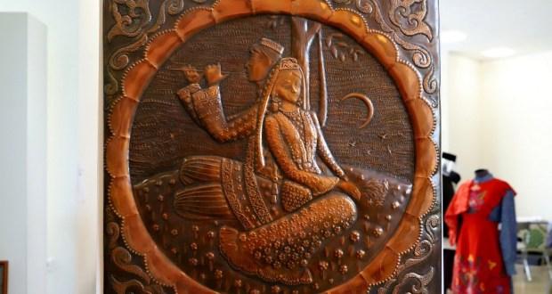 Исторический музей приглашает на выставку «В гостях у татар»