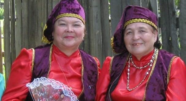 Центр татарской культуры «Нур» города Тара – место притяжения наших соотечественников