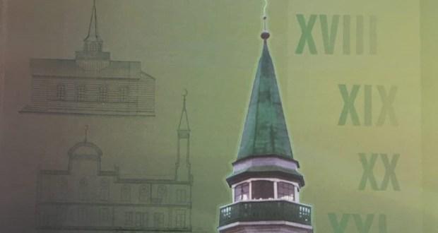 Воткинская мечеть: из прошлого в будущее…