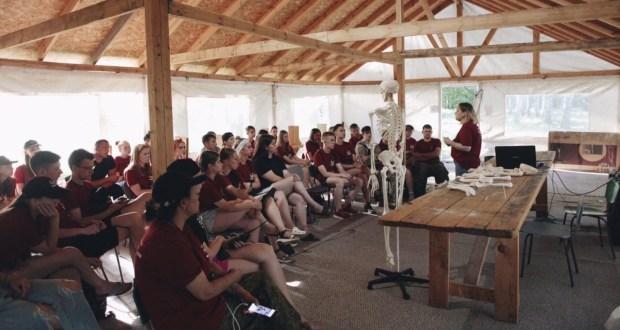 200 участников из 23 регионов России: в Татарстане завершилась летняя школа поисковиков