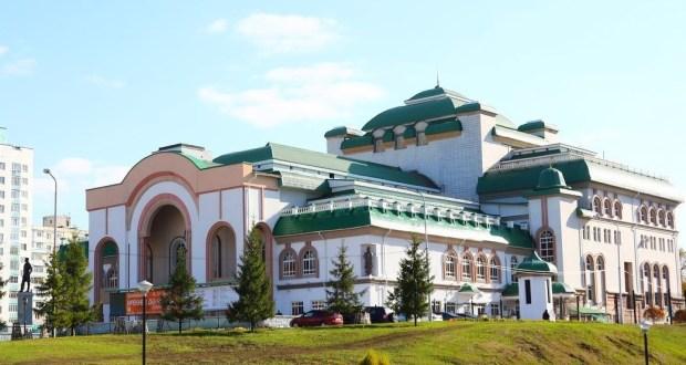 Уфаның «Нур» театры 30 еллык юбилеена «Галиябану» премьерасын әзерли