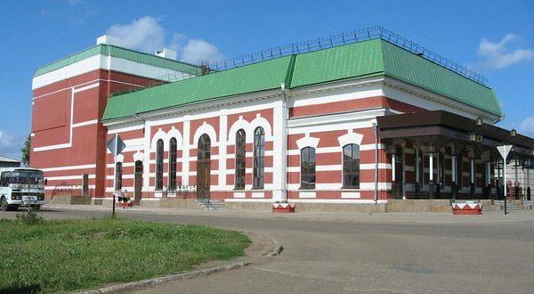 В Татарстане впервые представят спектакль «Преступление и наказание» на татарском языке