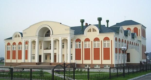 Әтнә театры яңа сезонын «Кичер мине, әнкәй» спектакле белән ачты