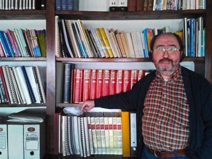Arxiu Històric Municipal de Sant Boi de Llobregat. Carles Serret