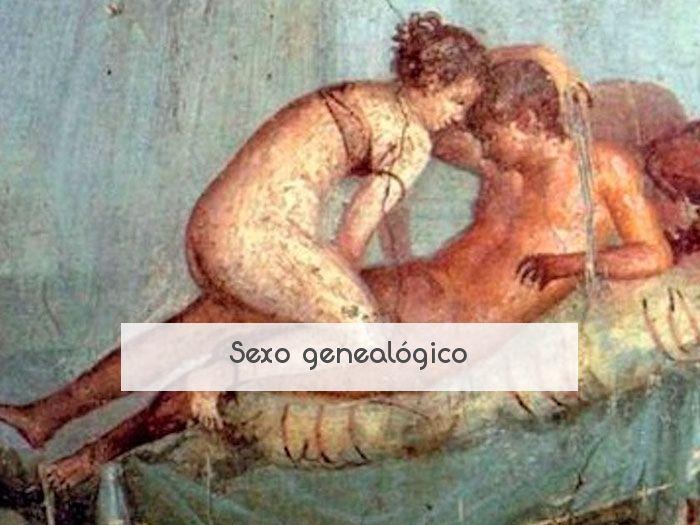 Sexo genealógico
