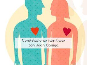 Constelaciones familiares con Joan Garriga