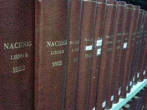 Archivo Contemporáneo Barcelona