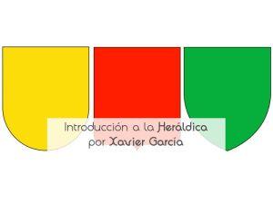 Introducción a la Heráldica por Xavier García