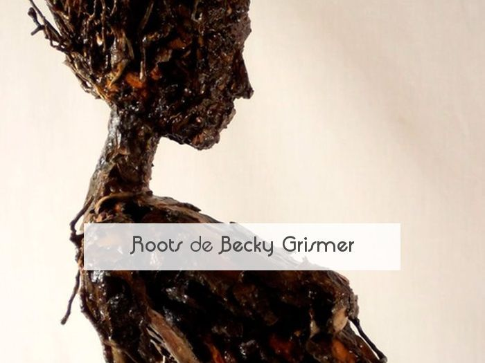Roots de Becky Grismer