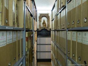 Archivo Diocesano de Barcelona