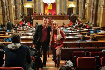 Roger_Heredia_Marc_ Antoni_Malagarriga_Parlament_Catalunya