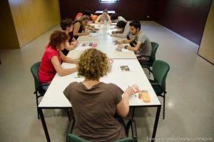 """Fotos de los últimos talleres de """"Genealogía para principiantes"""""""