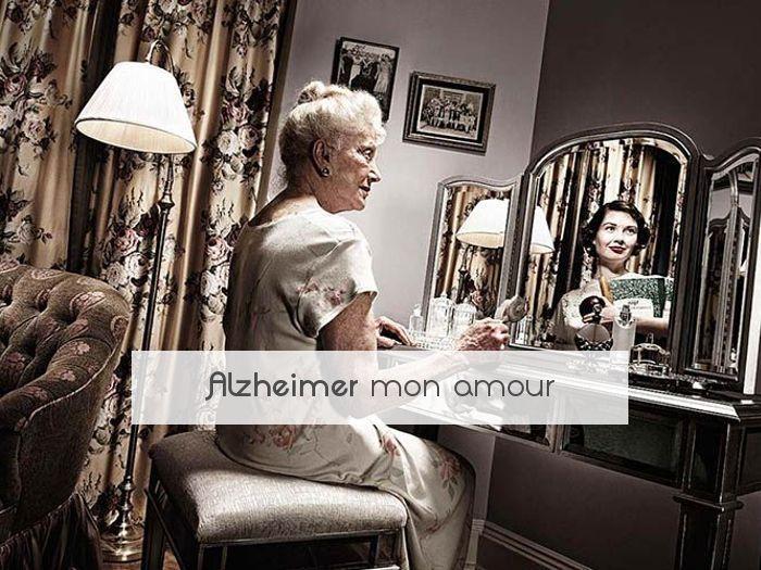 Alzheimer mon amour