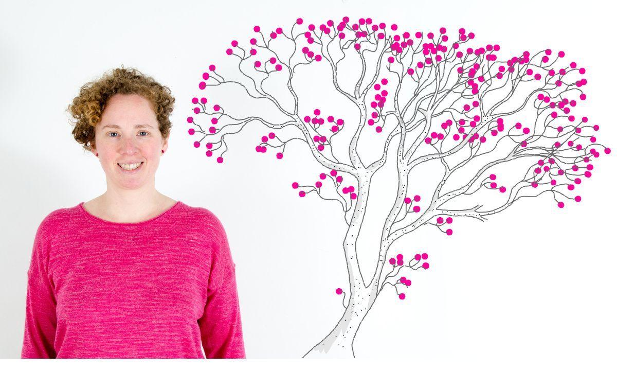 tataranietos árbol genealógico