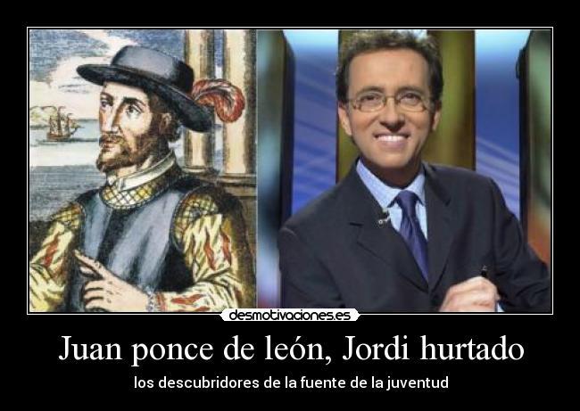 Jordi Hurtado inmortal