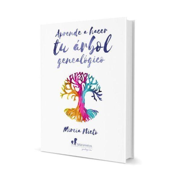 Aprende a hacer tu árbol genealógico