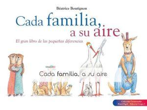 Cada familia, a su aire