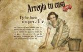 Guía de la buena esposa. 1953. Pilar Primo de Rivera