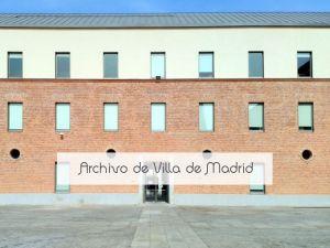 El Archivo de Villa de Madrid