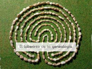 El laberinto de la genealogía