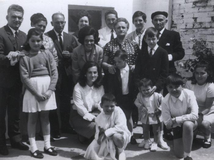 García Prieto. Historia de una Familia