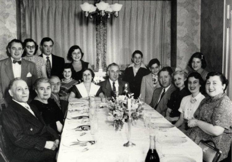 Cómo afrontar los encuentros familiares en Navidad