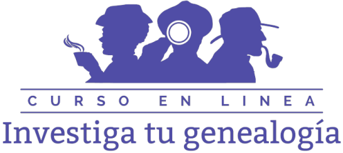 Curso en linea investiga tu genealogía