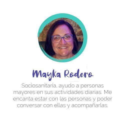 Mayka Rodero