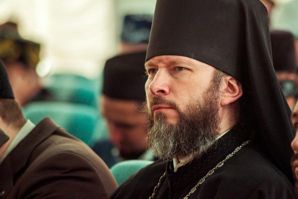 Представитель Казанской епархии принял участие в международной конференции, посвященной противодействию ДАИШ в информационном пространстве