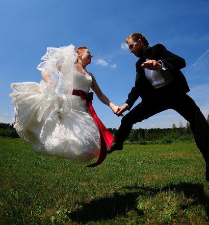 kolejny rok małżeństwa za nami