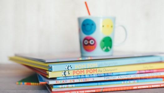 Książka – potężne narzędzie budowania relacji z dzieckiem