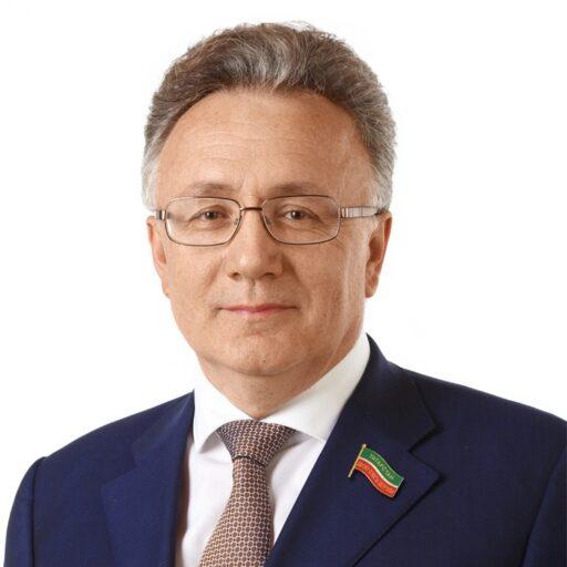 Государственный Совет РТ — Татцентр.ру