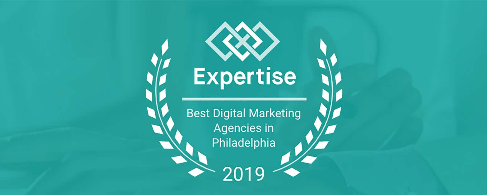 Expertise Banner - Digital Marketing Agencies in Philadelphia 2019