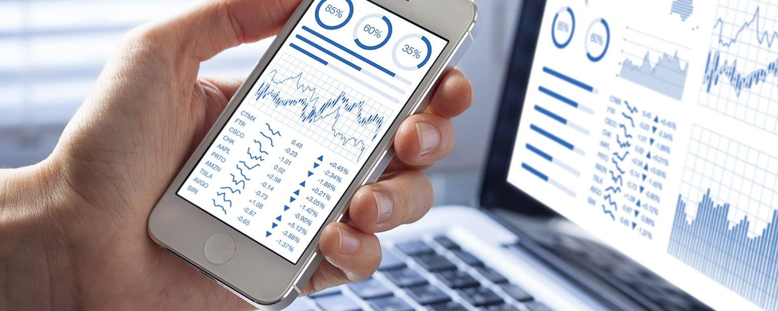 Business Analytics - Digital Marketing Agency