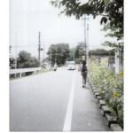 散歩撮影【instax mini 8】